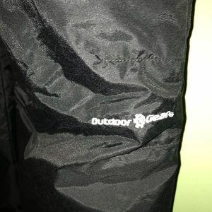 outdoor gear Bottoms - New Outdoor Gear XL Youth Peak Bib